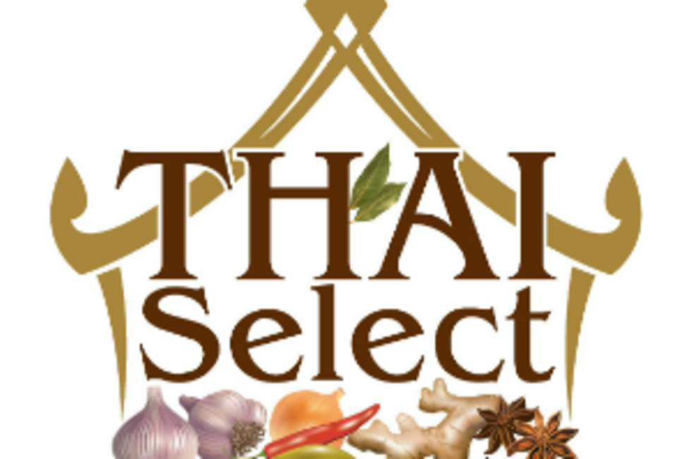 Thai Select Logo