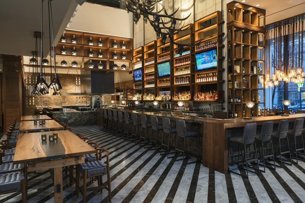 Toro Toro Lobby Bar