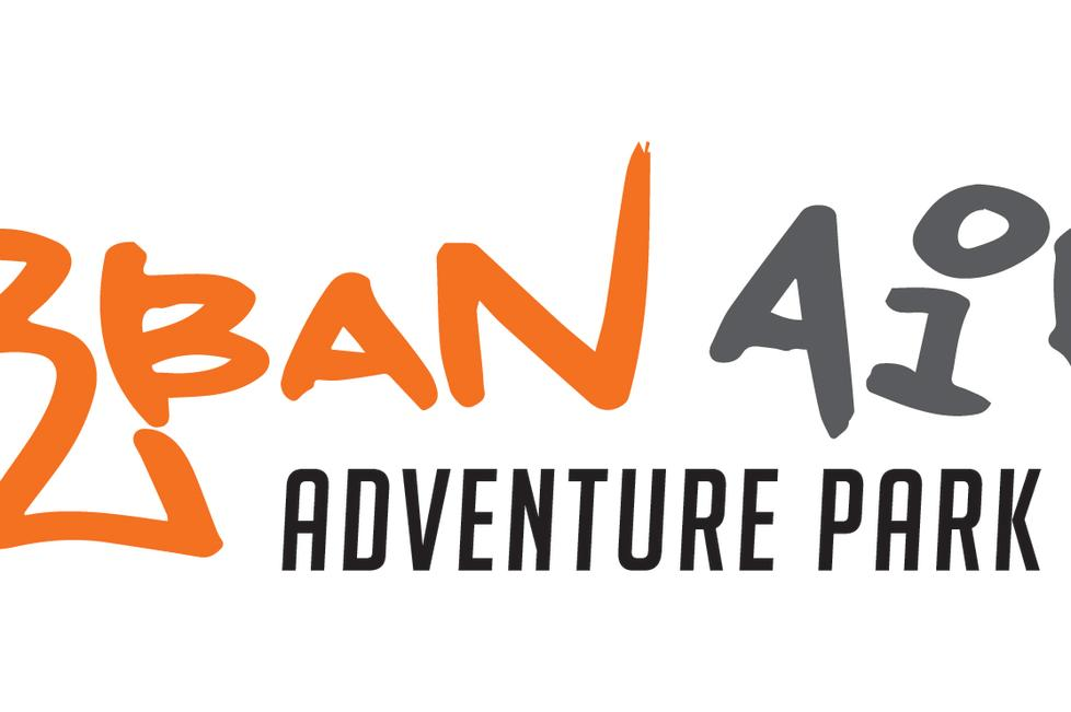 Urban Air Logo