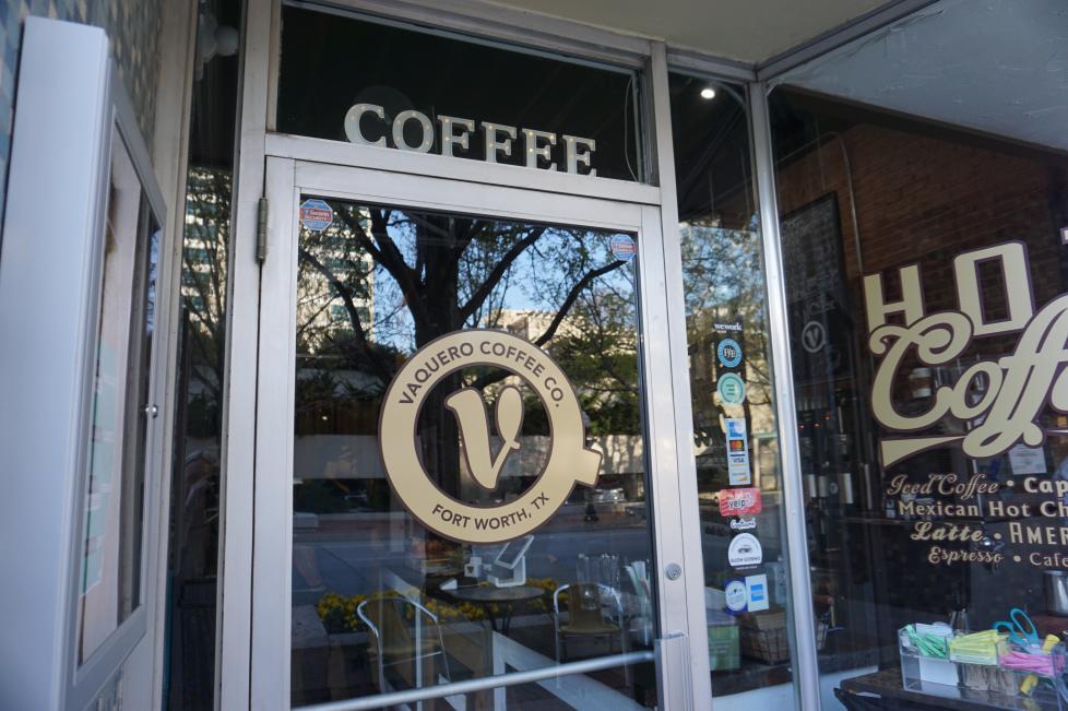 Vaquero Coffee CO