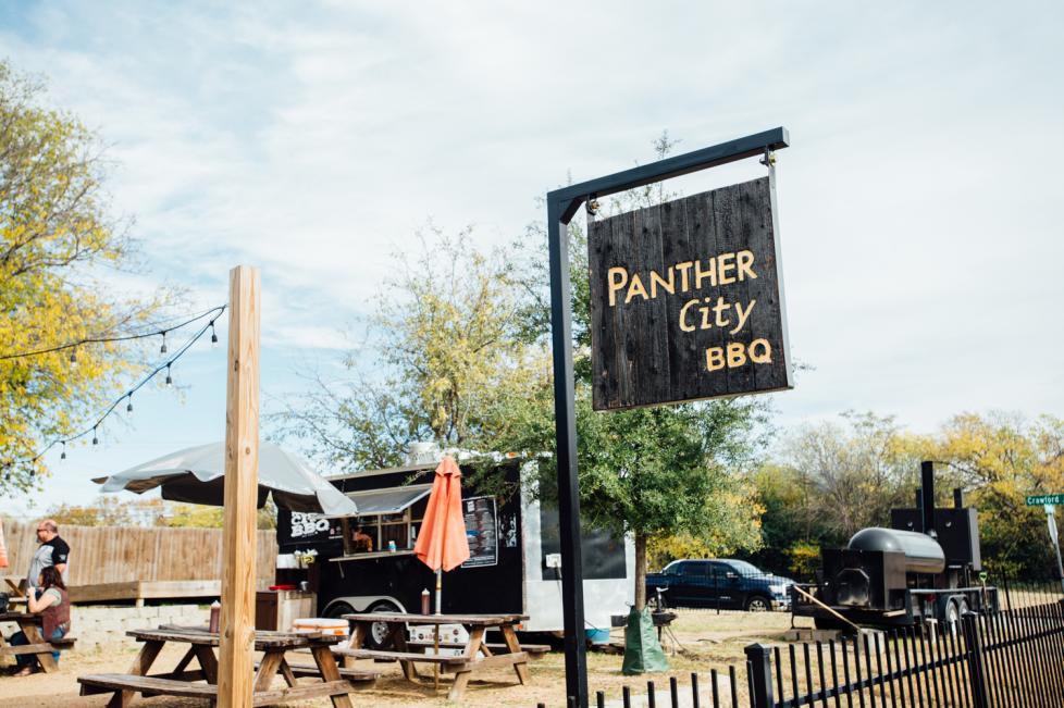 Panther City BBQ by WERO