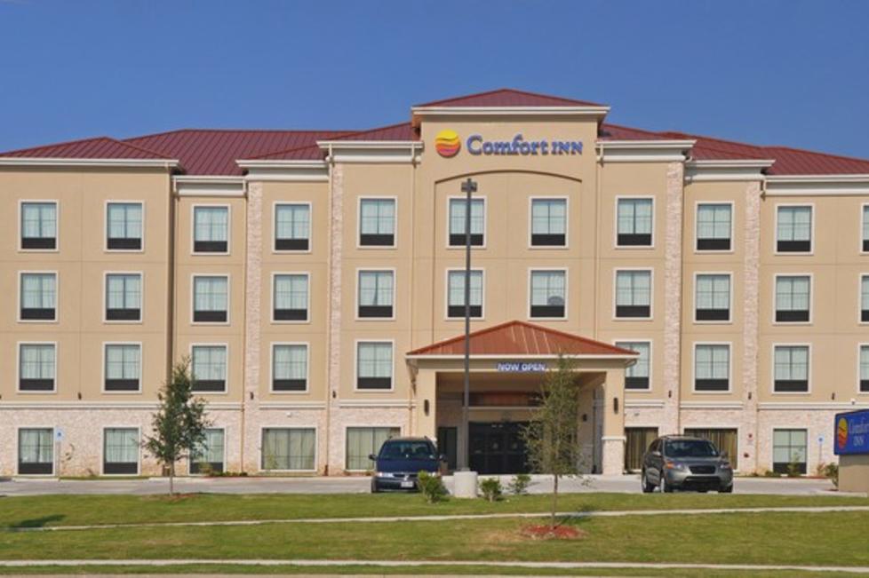 Comfort Inn Western Center