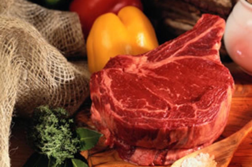 Burgundy Beef