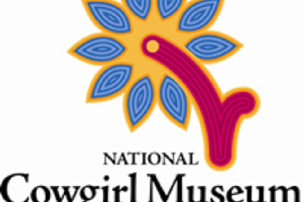 National Cowgirl Museum and Hall of Fame Logo