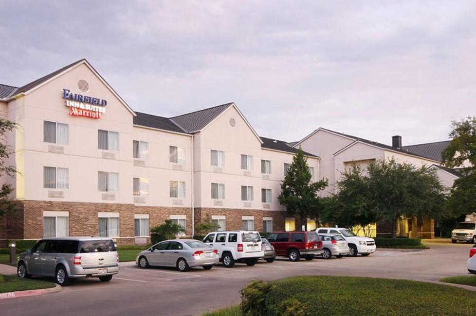 Fairfield inn and suites fossil creek