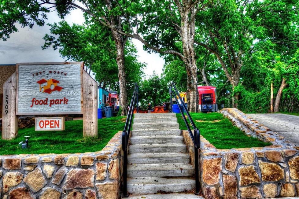 Fort Worth Food Park