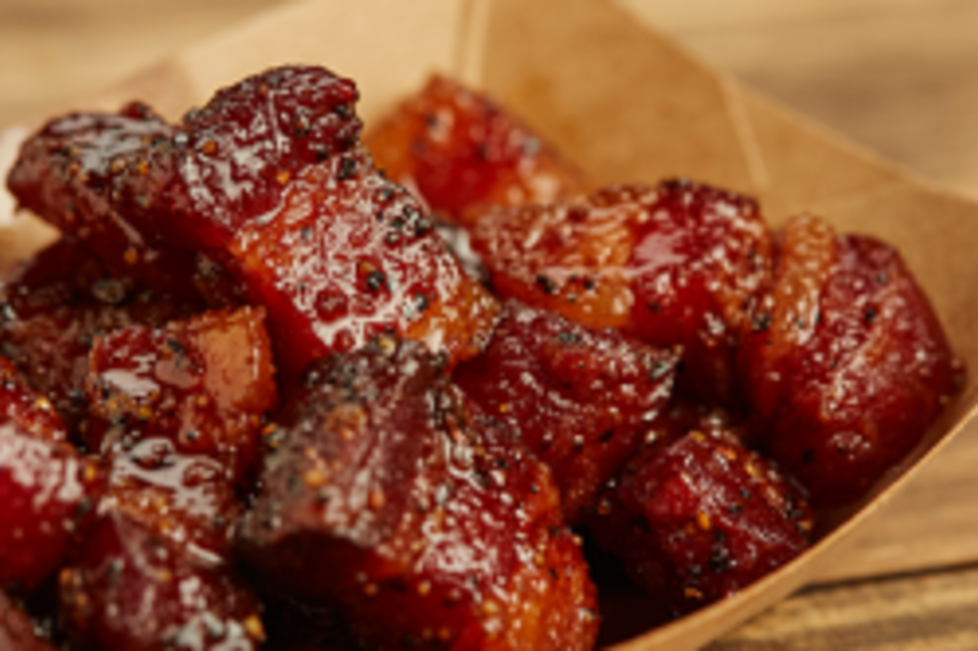 Bacon Burnt Ends