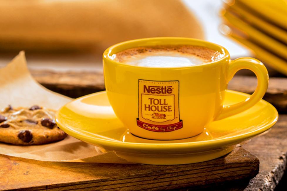 NTH Cappuccino