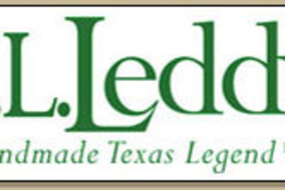 ML Leddy's Logo