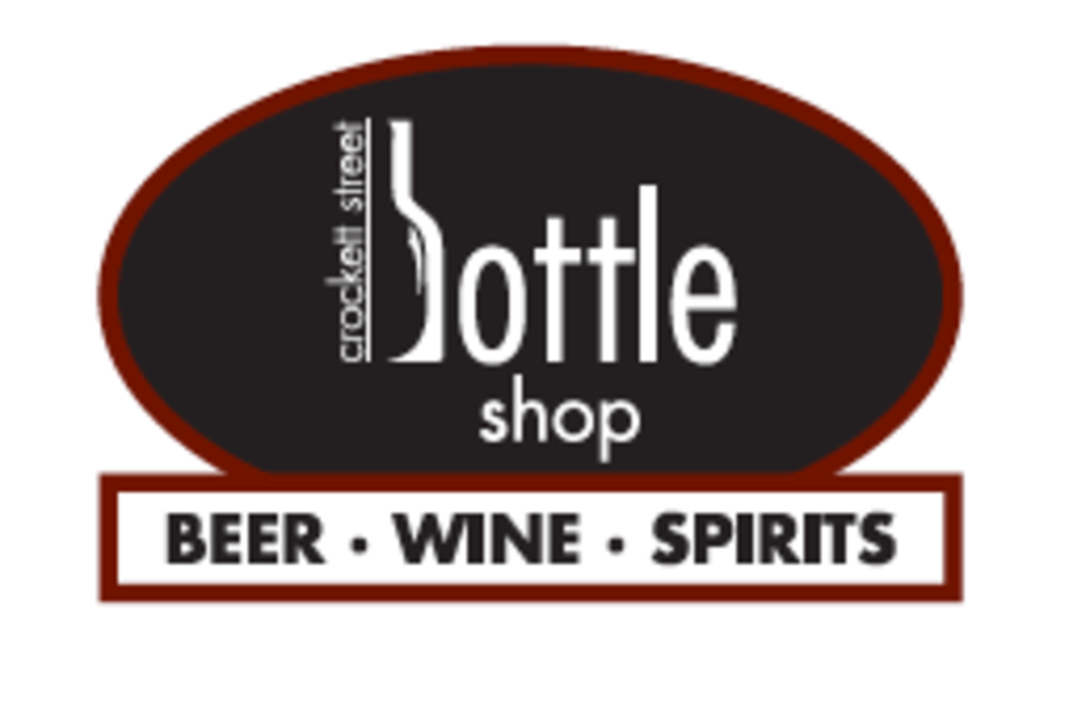 Crockett Street Bottle Shop
