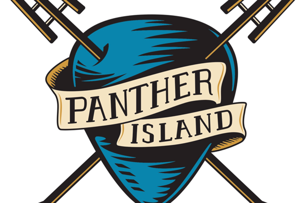 Panther Brewing logo