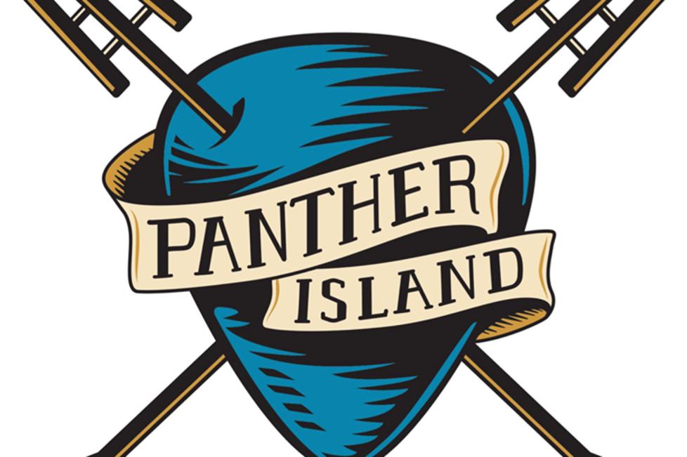 Panther Brewing logo
