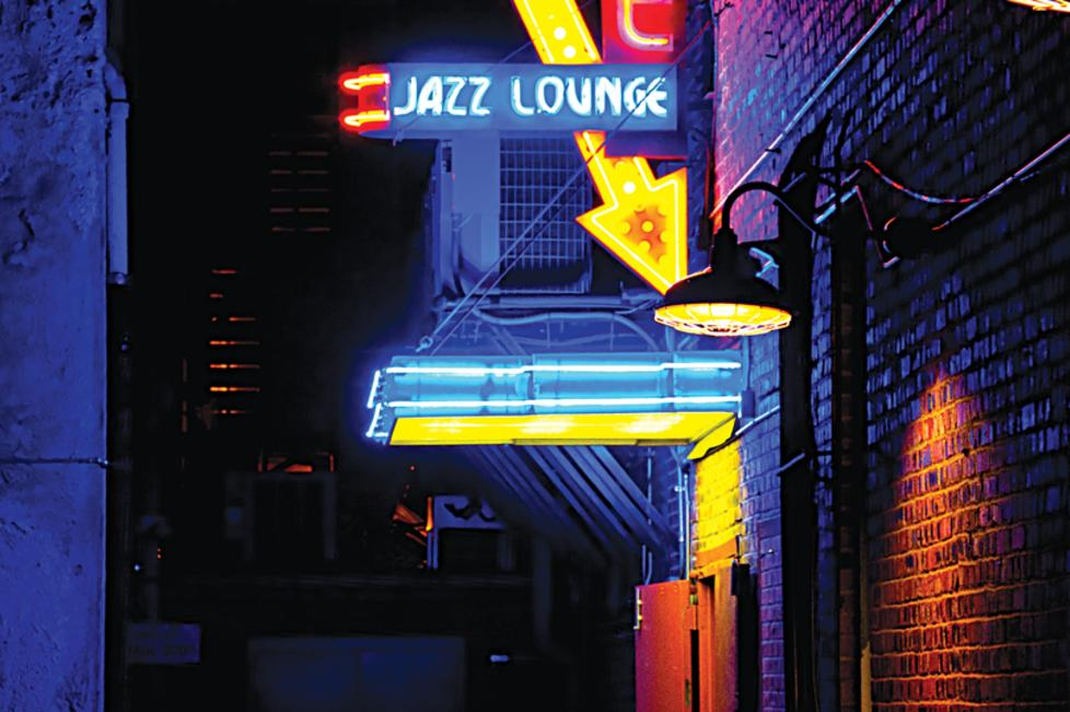 Scatt Jazz Lounge