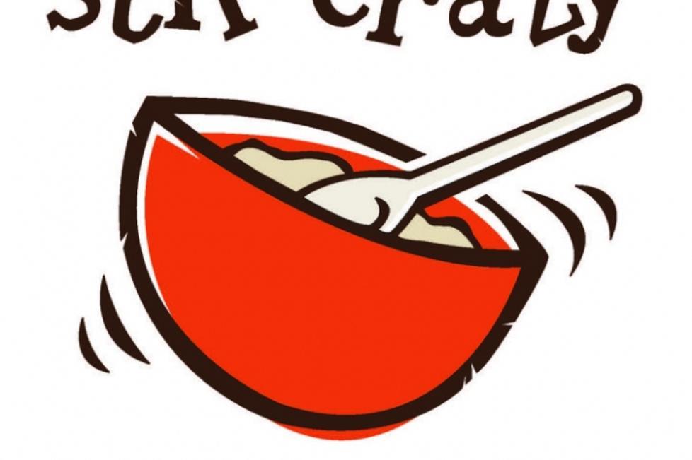 Stir Crazy Baked Goods