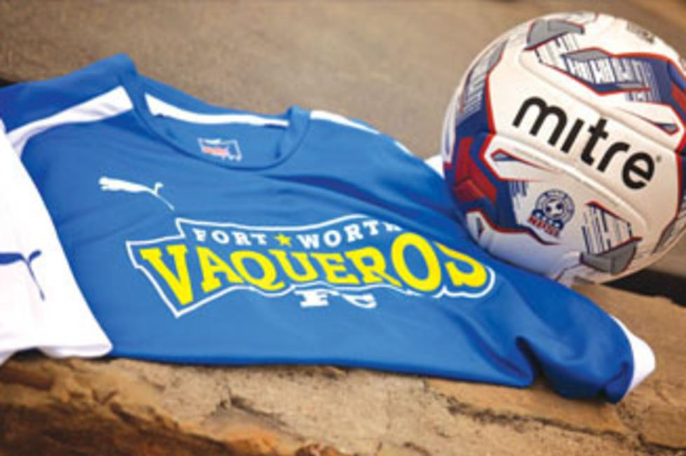 Fort Worth Vaqueros