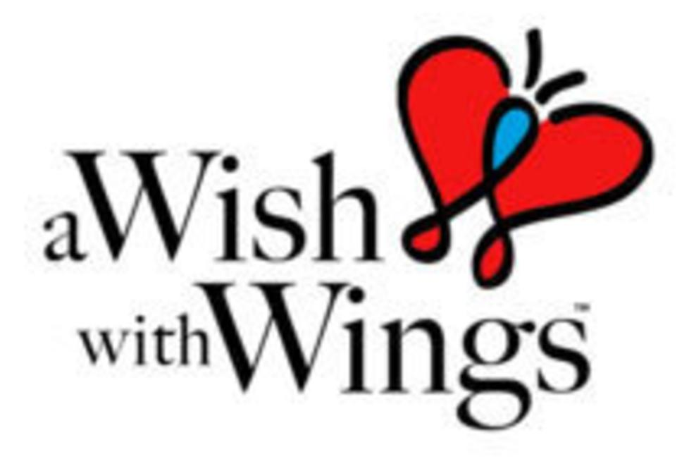 Wish with Wings