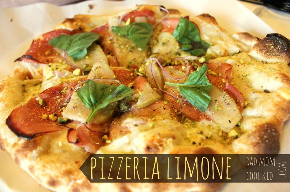 Pizzeria Limone