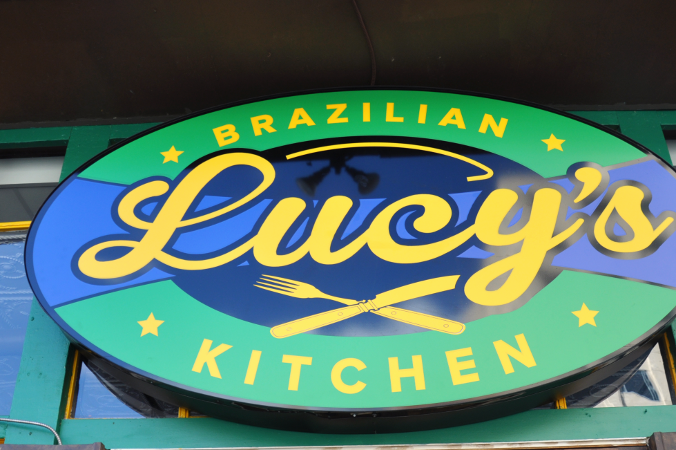 Lucy's Brazilian