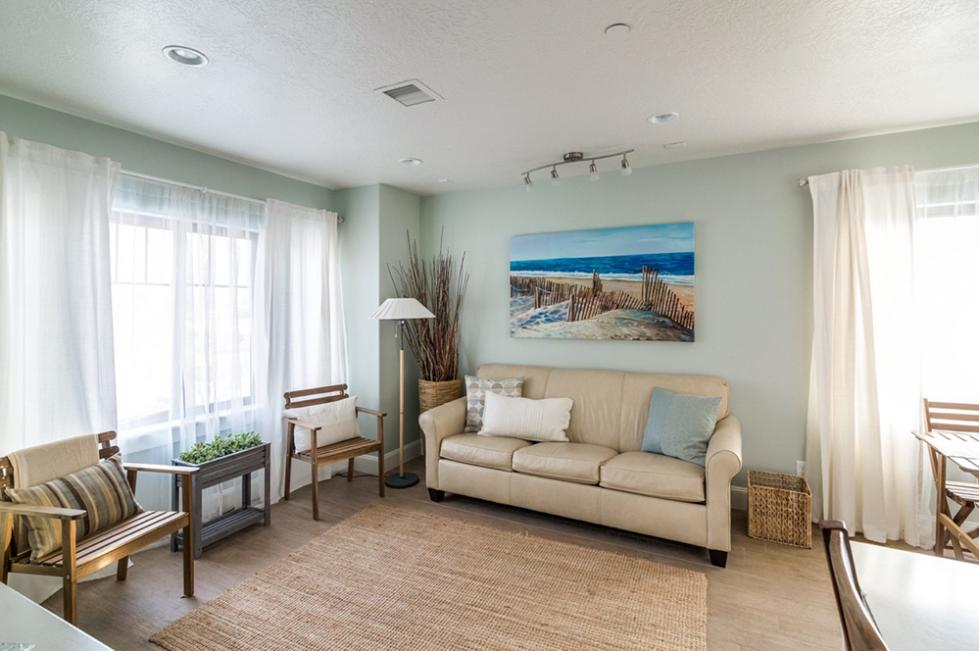 Ocean Bay Suite