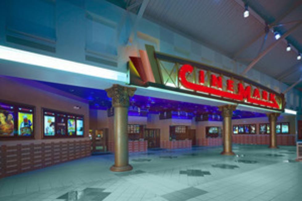 Cinemark in Provo
