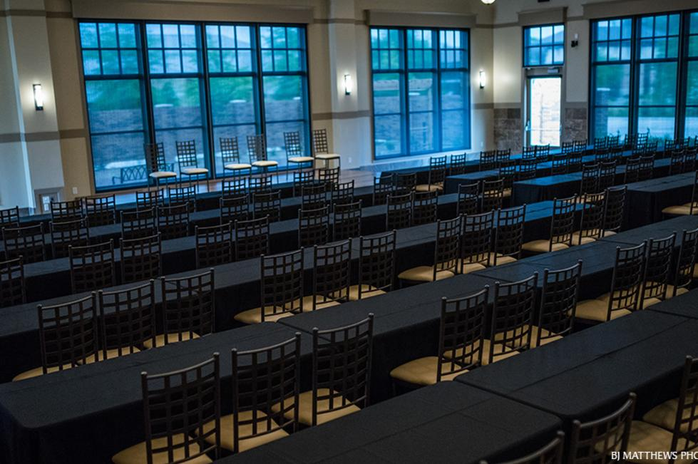 Main Hall - Classroom