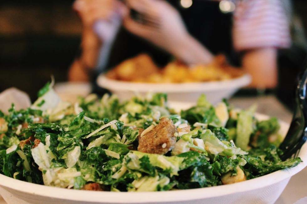salad CR