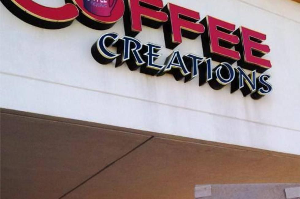Coffee Creations
