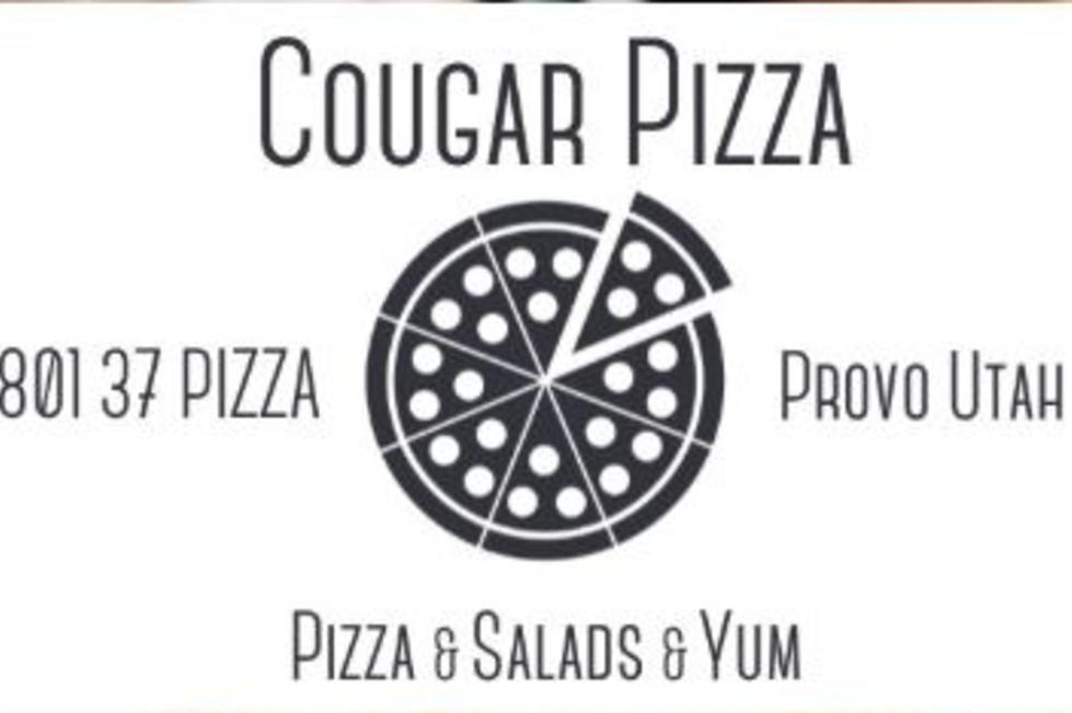 Cougar Pizza