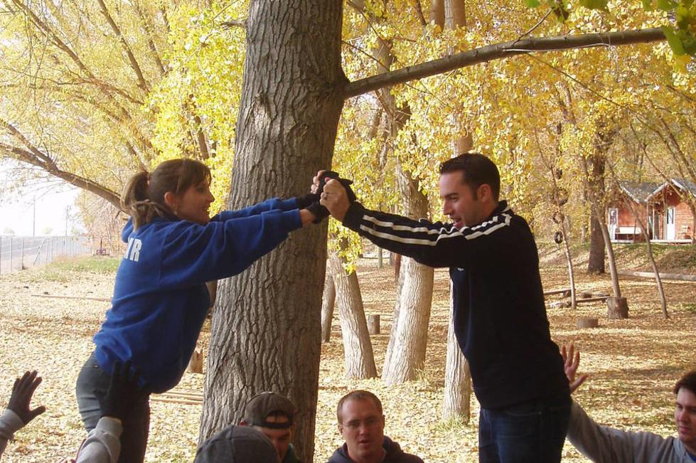 CLAS Ropes Course - Couples Retreat