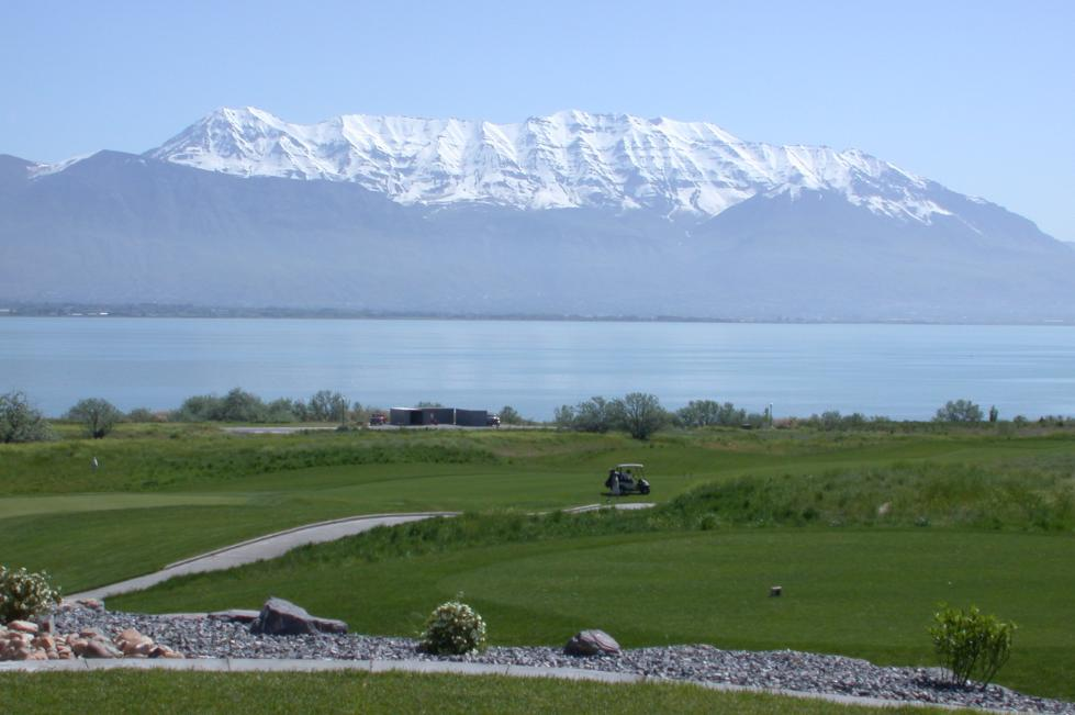 Talons Cove golf course