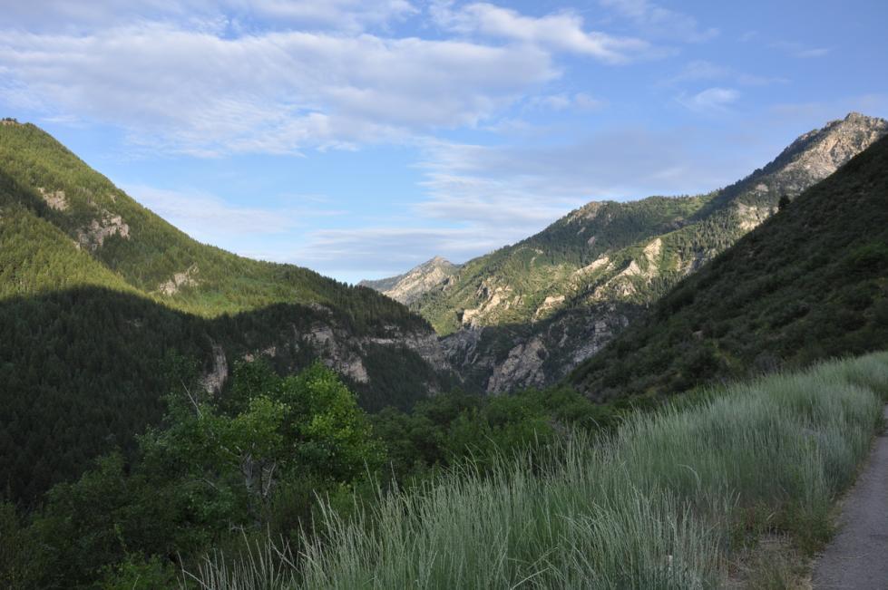 American Fork Canyon Utah2