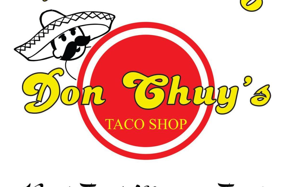 Don Chuy's Logo