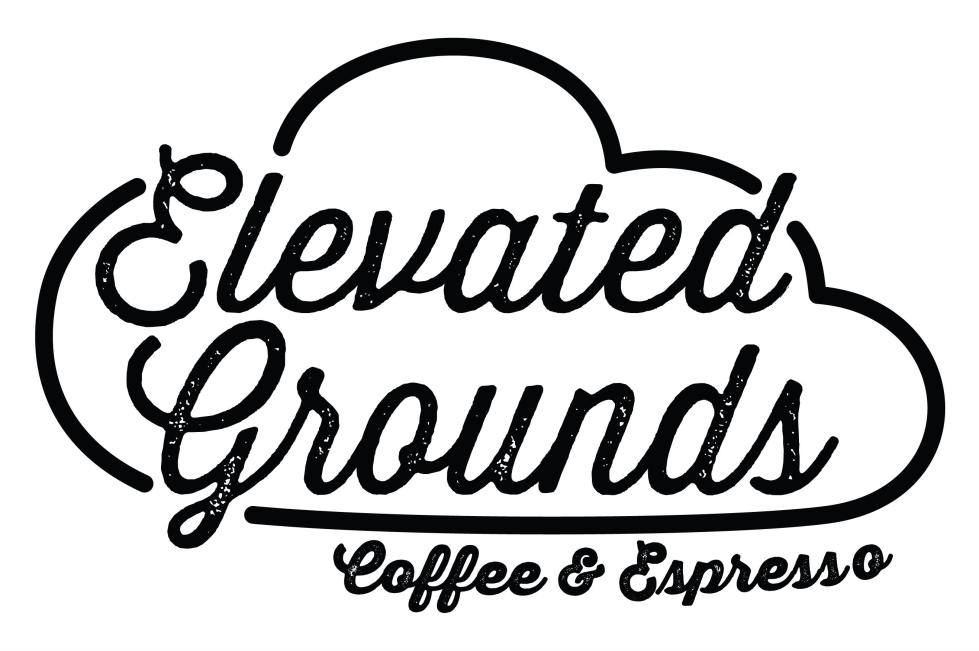 Elevated Grounds Logo