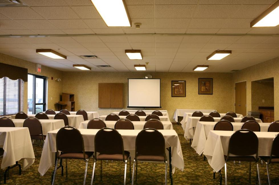 Hampton Inn Provo Meeting Space