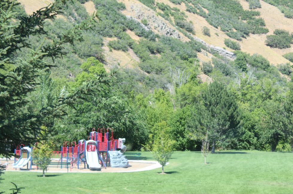 Jolley's Ranch Playground