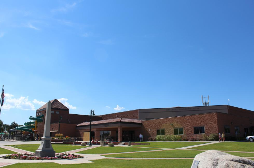 Legacy Center