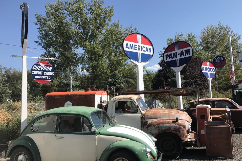 Petrolania Museum 2018 3