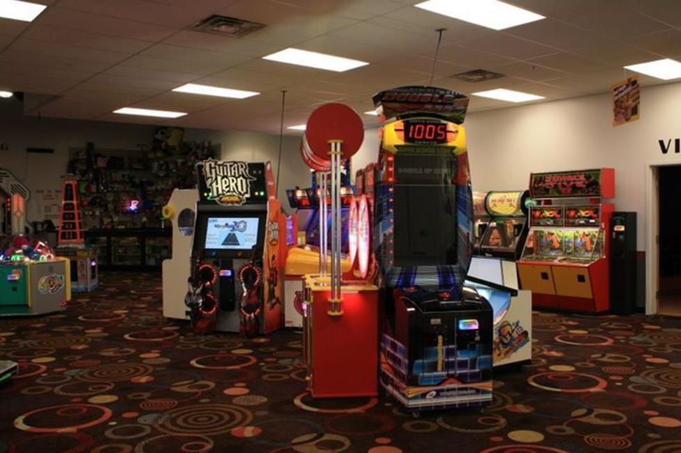 Lehi Arcade