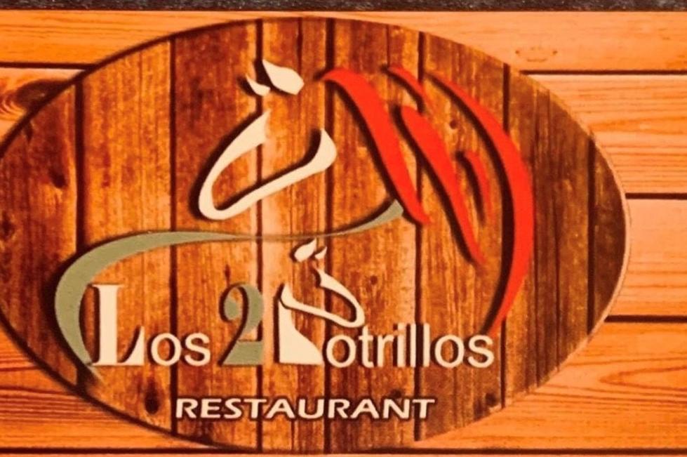 Lod Dos Potrillos Logo