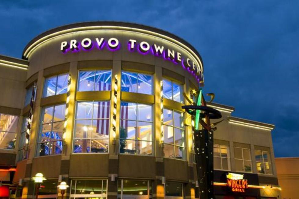 Provo Towne Center Mall
