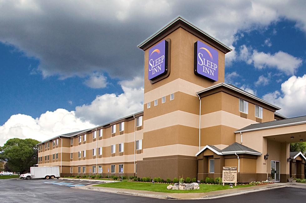 Sleep Inn UT425A1.JPG
