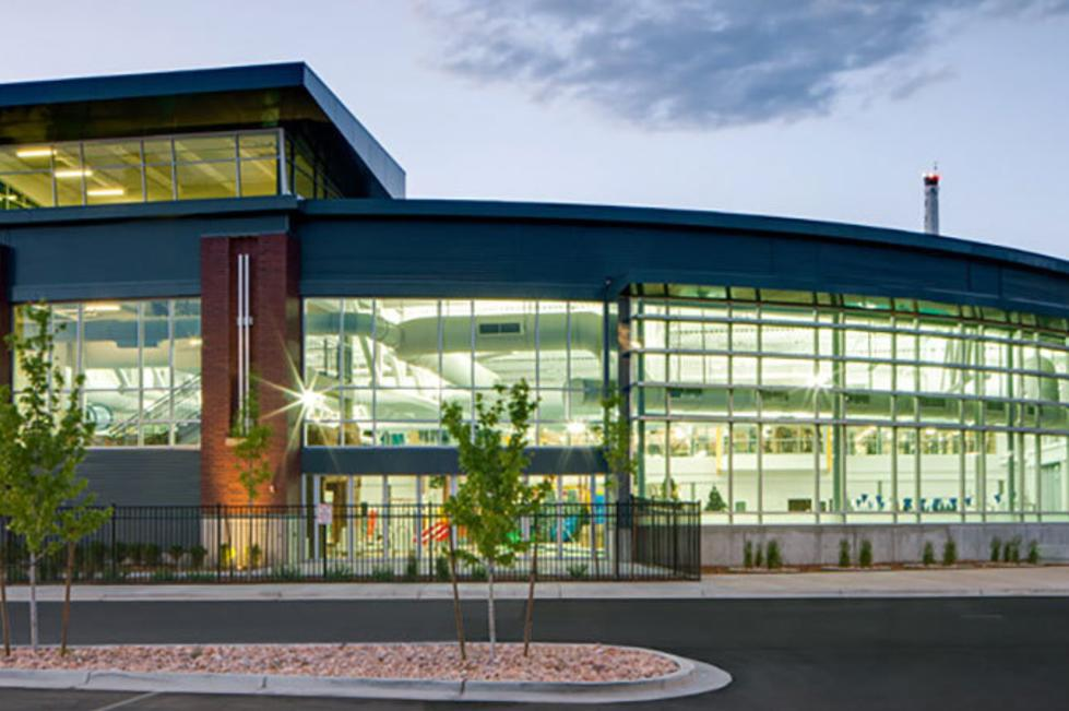 Provo Recreation Center