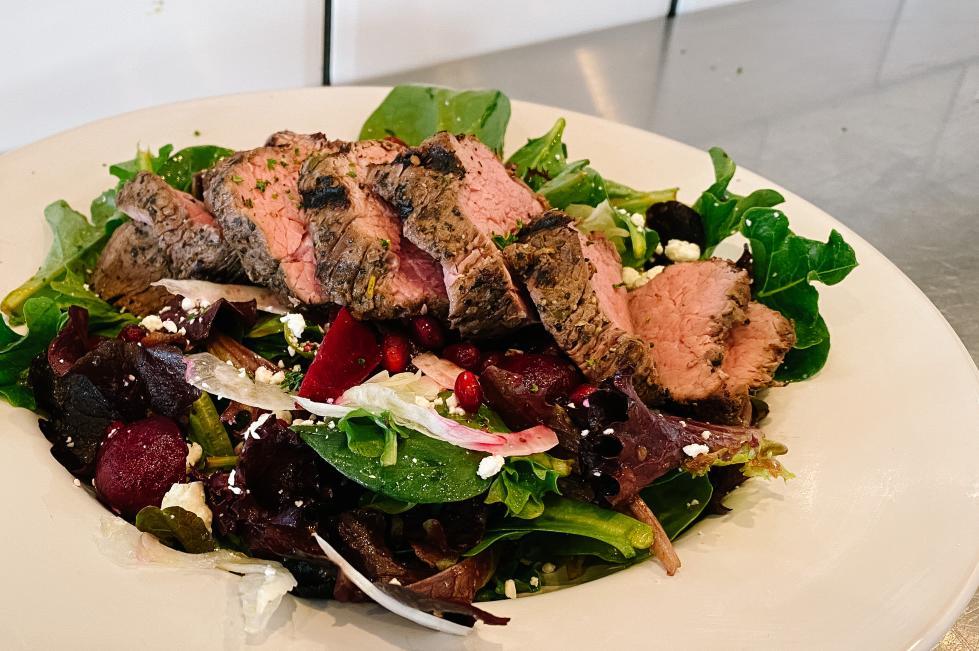 Kitchen Eighty-Eight Steak