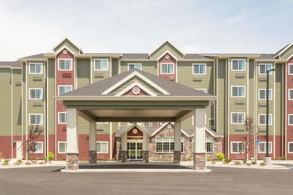 Microtel Inn and Suites in Springville