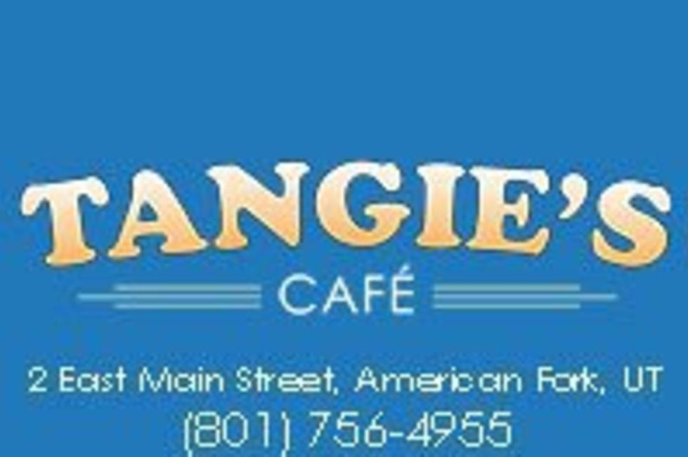 Tangie's Cafe