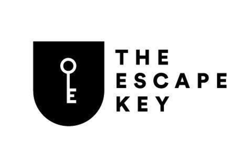 The Escape Key 1