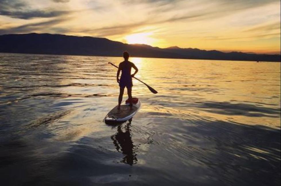 Utah Paddle Board Rentals