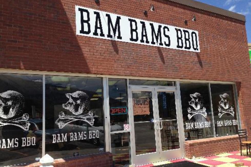 Bam Bam's BBQ