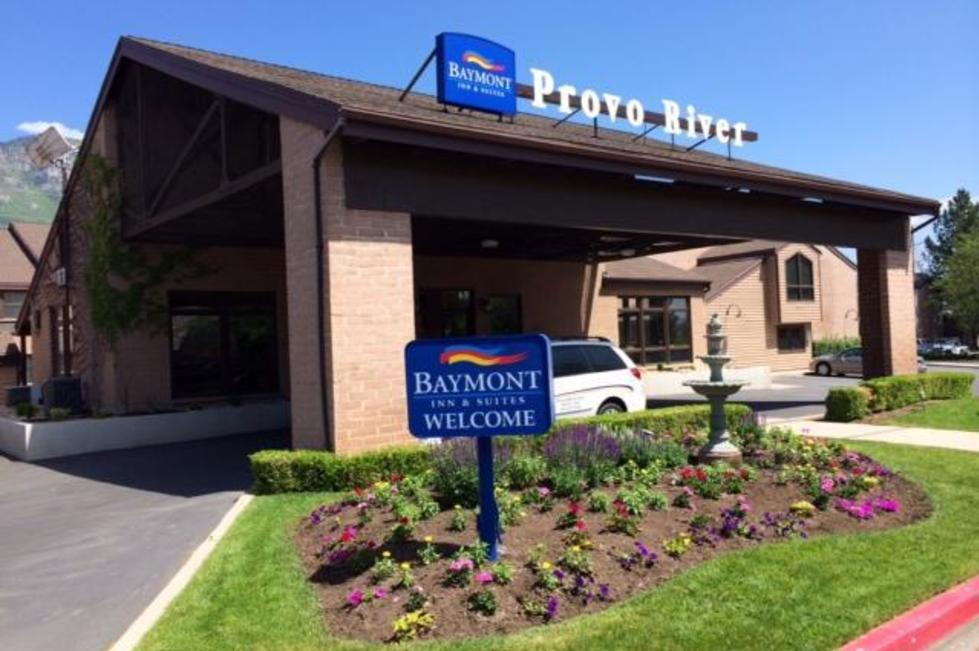 Baymont Inn & Suites Provo River
