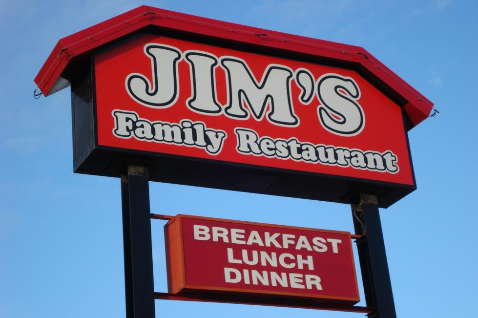 Jim's Family Restaurant